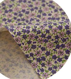 cotton 1yard 44 x 36 inches 39885 by cottonholic on Etsy, $10.60