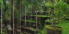 Afbeeldingsresultaat voor nick's hidden cottages ubud