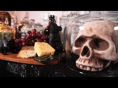 Take your Halloween entertaining to the next level with these tutorials - National | Globalnews.ca