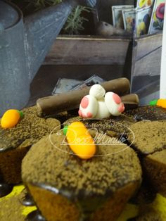 Cupcakes, diversos sabores e recheios