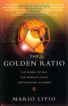 Golden_Ratio_cover                                                                                                                                                      More