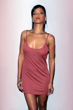 thefinestbeauties: Rihanna Fenty