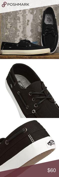 Vans Surf Chauffeur 2.0 Shoes Size 8 New Vans shoes Womens Size 8   Mens 6.5 8f31b3fa8