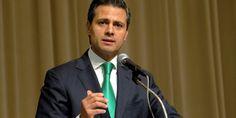Peña Nieto aseguró que redoblará el paso contra la inseguridad
