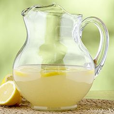 Just ordered a carafe & pitcher from this site!  Love it!