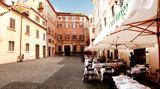 Pierluigi Ristorante a Roma dal 1938