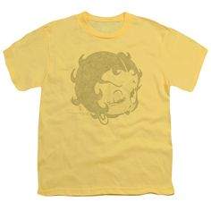 Now available in our store BOOP/HEY THERE - .... Check it out here! http://everythinglicensed.com/products/bb758-yt-2