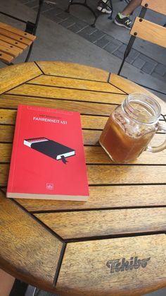 Fahrenheit 451, Study, Entertaining, Film, Books, Inspire, Photos, Book, Profile