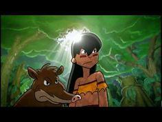 Folclore Brasileiro em Animação - YouTube                                                                                                                                                      Mais