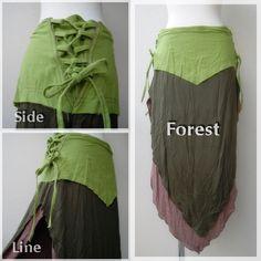 Jungle psyche Bottom -Color Forest- http://naturaleeza.com/?pid=64004272