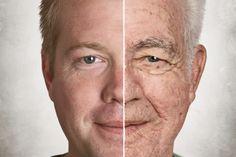 maquiagem de envelhecimento - Pesquisa Google