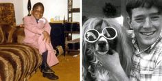 30 Adorable Kids Who Had No Idea How Famous They Were About To Become