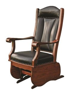Amish Richmond Upholstered Glider Rocker Swiss Valley Rockers Learn More About Shopping For The Perfect Glider Whether your glider companion is a good book, a fussy baby, or simply the sound of silence, this one will provide you with comfort of whatever you love.