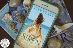 The Siren Kiera Cass cover reveal