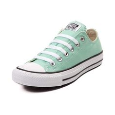 New-Converse-Chuck-Taylor-All-Star-Lo-Sneaker-Mint-Tiff-Blue-Womens-Mens-Shoes