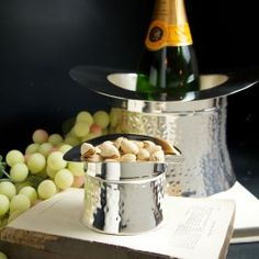 #Genius #Lux #Wine #TOPHAT #Cooler. #Champagne #Chiller. #Tophat. #Thefoodythinhg #thedrinkything #theything #theluxything
