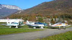 Flotte CLAP 73 Savoie