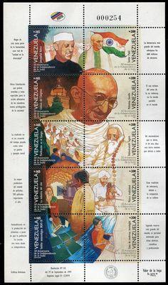 VENEZUELA - INDIA