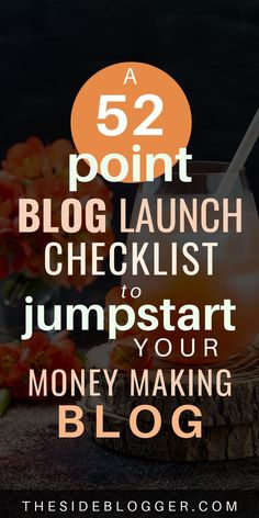 Make Money Blogging, Way To Make Money, Make Money Online, Make Blog, How To Start A Blog, Business Tips, Online Business, Blog Names, Marketing Digital