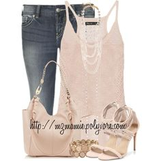 """""""Untitled #2212"""" by mzmamie on Polyvore"""