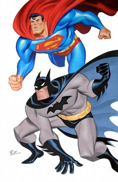 bruce timm superman - Google Search - Visit to grab an amazing super hero shirt now on sale!