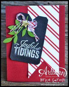 Pink Buckaroo Designs: Christmas Messages (SCIC73)
