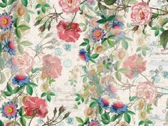 Antique Craft Tissue Paper | Zazzle Tissue Paper Wrapping, Decoupage Tissue Paper, Custom Tissue Paper, Gift Wrapping, Pink Rose Bouquet, Pink Roses, Vintage Paris, Vintage Floral, Harlequin Pattern