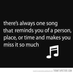 life quotes / songs / missing
