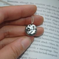 Macrophage Necklace - Thumbnail 1