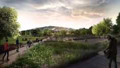 google-mountain-view-campus-bjarke-ingels-thomas-heatherwick-california-designboom-02