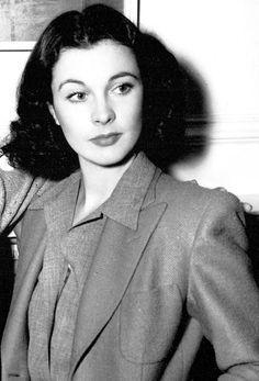 Vivien Leigh, 1939.
