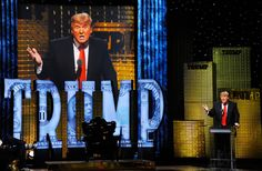 """Donald J. Trump embellished his """"Apprentice"""" ratings and the number of floors in Trump Tower. As president, he has continued using suspect math."""