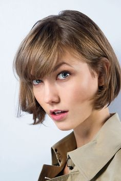 Karlie Kloss- One of my favorite VS models!