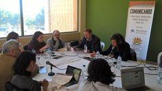 UniRadio Jaén realizará un programa especial sobre el Polígono del Valle