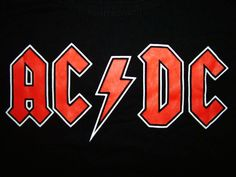 AC/DC songs ends