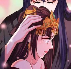 My Groom Is Yama Chap. 20, My Groom Is Yama Chap. 20 Page 4 (Load image 10) - Niadd Manhwa Manga, Manga Anime, Anime Art, Anime Kiss, Anime Angel, Anime Recommendations, M Color, Anime Shows, Anime Comics