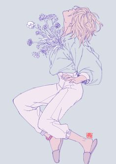 ・:*:・☆彡Sweet & Pastel Art Heart Grows by DAHUI WANG