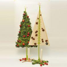 YaU Concept _ YaU flowers _ secret santa 2014 _ christmas tree #christmas #christmasdecor #holiday #candle #christmascandle #yauconcept #yau #christmasdecoration #decoration