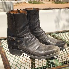Lucchese (@Lucchese1883) | Twitter. Men's Bartlett boot.