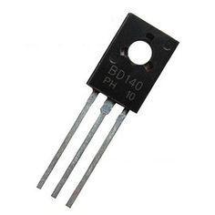Tabela de Transistores BD