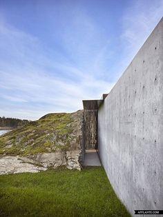 'The Pierre' House // Olson Kundig Architects   Afflante.com