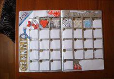I vostri Calendar Journal 2013
