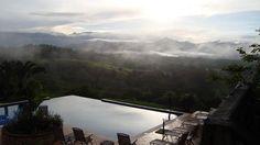 Pool - Rancho de Caldera