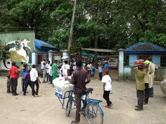 Welcome to Louis Jim's Blog : Port Harcourt Zoo And Its Sorry State