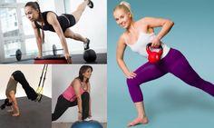 La gente que practica ejercicio va quemando calorías y la apariencia corporal mejora notablemente a diferencia que la que no lo practica.