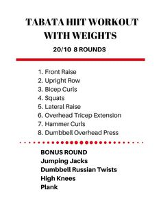 The Tabata workouts help you find maximum HIIT Training in a super short time with awesome results. Want to Learn more about Tabata workouts? Tabata Crossfit, Tabata Workouts At Home, Tabata Cardio, Body Workouts, Group Workouts, Hitt Workout, Workout Tips, 4 Minute Workout, Dumbbell Workout