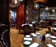 Bar La Grassa, Minneapolis (Photo: Courtesy of Bar La Grassa) Paul Restaurant, Restaurant New York, Restaurant Design, Best Italian Restaurants, City Restaurants, What Is America, World Chef, Bar, Local Seafood