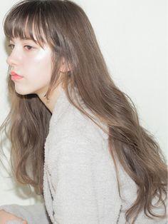 Angie (AnZie) 【Watanabe Kazumasa】 Shea gray color