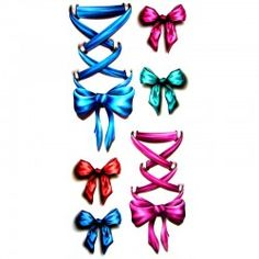 Tatouage-ephemere-noeud-corset-3D