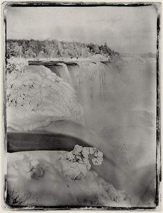 Niagra Falls | Flickr - Photo Sharing! c 1851